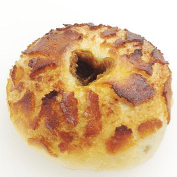 5堅焼きカレーパン
