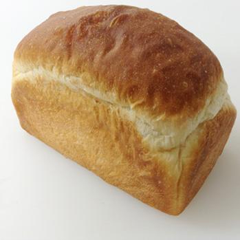ゆず食パン