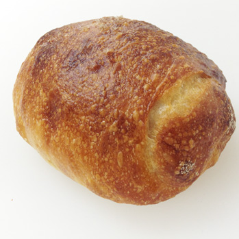 オレの塩パン
